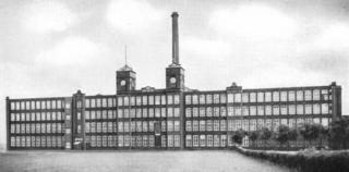 May Mill, Pemberton