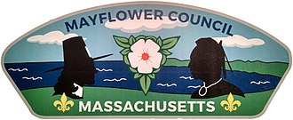 Mayflower Council - Image: Mayflower Council CSP