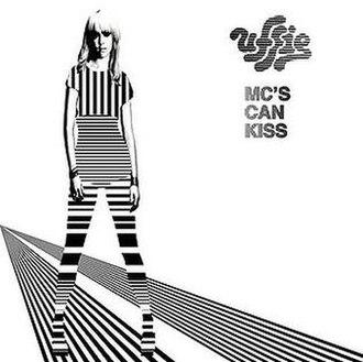 MCs Can Kiss - Image: Mcs uffie