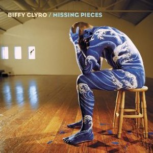 Missing Pieces (Biffy Clyro album) - Image: Missing Pieces The Puzzle B Sides