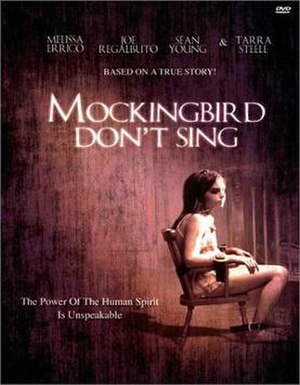 Mockingbird Don't Sing - DVD cover