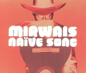 Naive Song - Image: Naive Song