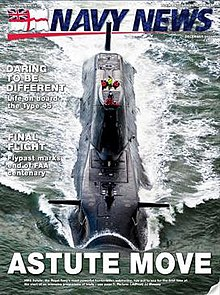 Navy News (UK) cover December 2009.jpg