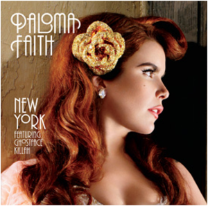 New York (Paloma Faith song) - Image: New York Paloma Faith Remix