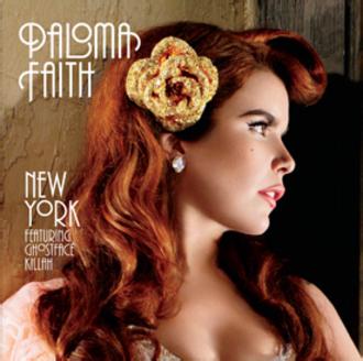 New York (Paloma Faith song) - Image: New York Paloma Faith Remix