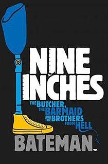 <i>Nine Inches</i>