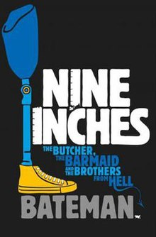 Nine Inches For Wife