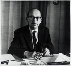 Norman Reid (museum director) - Norman Reid