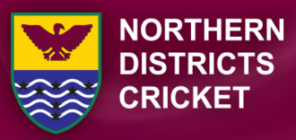 Northern Districts cricket team - Image: Northern Disticts Cricket NZ