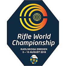 Official logo of the 2019 IPSC Rifle World Shoot.jpg