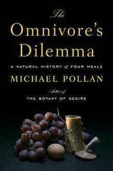 thesis of omnivores dilemma