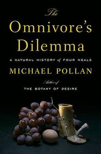 The Omnivore's Dilemma - Image: Omnivores Dilemma full