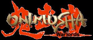 Onimusha - Image: Onimusha Logo