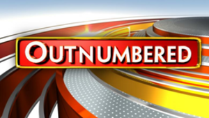 Outnumbered (U.S. TV program) - Image: Outnumbered Fox News logo