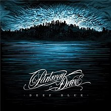 Image result for parkway drive deep blue