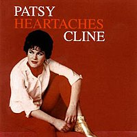 Patsy Cline - Heartaches