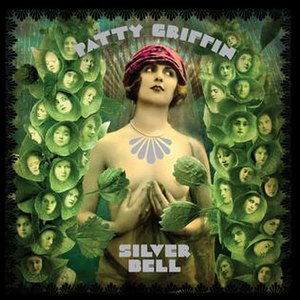 Silver Bell (album) - Image: Patty Griffin Silver Bell