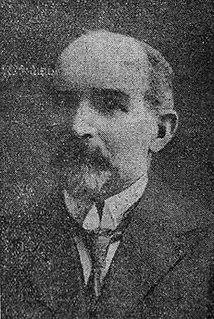Peter Raffan British politician