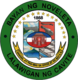 Official seal of Noveleta