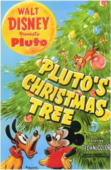 Pluto's Christmas Tree Theatrical Poster.jpg