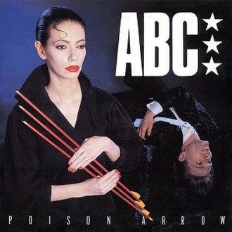 Poison Arrow - Image: Poison Arrow ABC