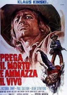 Image result for shoot the living and pray for the dead (1971)