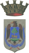 Coat of arms of Priverno