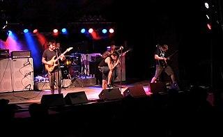 Protest the Hero Canadian progressive metal band