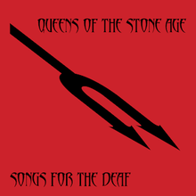 Queens of the Stone Age - Songs for the Deafpng