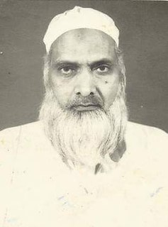 Rashid Ahmed Ludhianvi Pakistani Muslim scholar