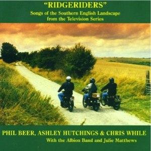 Ridgeriders - Image: Ridgeriders