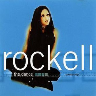 The Dance (song) - Image: Rockell Version The Dance