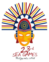 200px SEA Games 2005 Logo - Asian Games Vs Sea Games