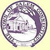 Official seal of Salem, Connecticut