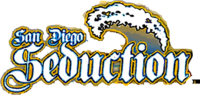 San Diego Seduction logo