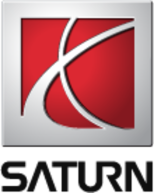 Saturn Corporation - Saturn Logo
