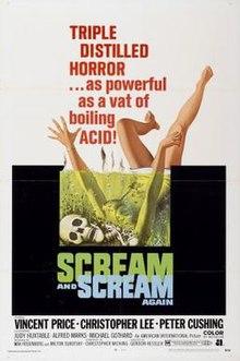 Scream and Scream Again - Wikipedia