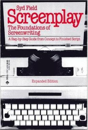 Screenplay (book) - Expanded Edition