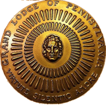 Seal of the Grand Lodge of PA, F&AM.png