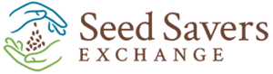 Seed Savers Exchange - Seed Savers Exchange logo.