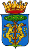 Coat of arms of Senigallia