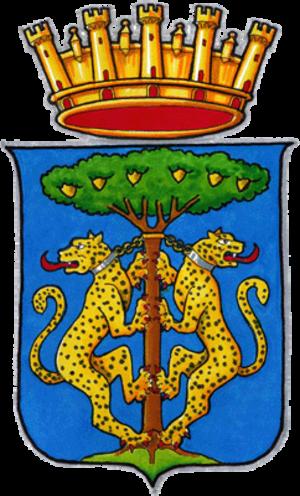 Senigallia - Image: Senigallia Stemma