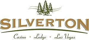 Silverton Las Vegas - Silverton Las Vegas logo (2004–2011)