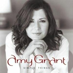Simple Things (Amy Grant album) - Image: Simple Things