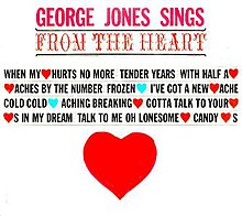 Sings From the Heart, 1961.jpg