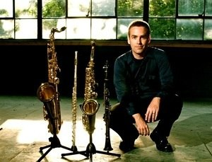 Daniel Bennett (saxophonist) - Daniel Bennett (2006)