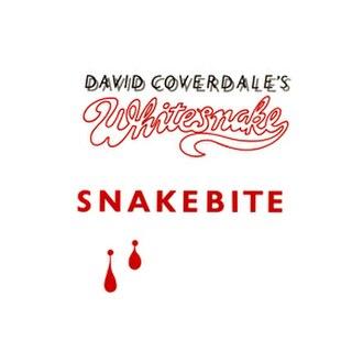 Snakebite (album) - Image: Snakebite EP