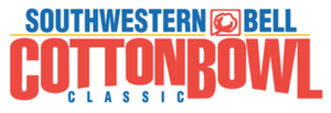 1999 Cotton Bowl Classic - Southwestern Bell Cotton Bowl Classic logo