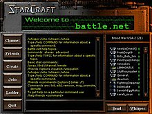 Battle net - Wikipedia
