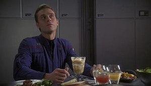 The Crossing (Star Trek: Enterprise) - Image: Star Trek Enterprise The Crossing